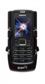 THB Bury Uni Take&Talk Bluetooth Cradle for Nokia 3109 Classic