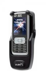 THB Bury Take&Talk Bluetooth Cradle for Nokia 6120