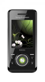 Sony Ericsson S500i On T Mobile PAYG Mobile Phone