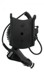 Brodit Active Holder Tilt Swivel Cradle for Samsung SGH-I900