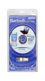 Bluetooth Dongle & Mobile Phone Tools
