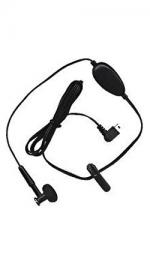 Fonerange Motorola L7 One Touch Handsfree Headset Black