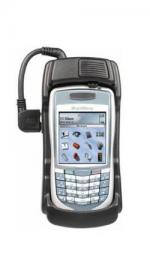 THB Bury Take&Talk Cradle with DSP for BlackBerry 7100