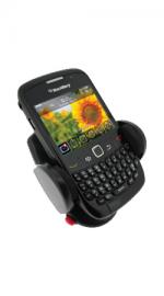 Fonerange Phone Holder for Blackberry Curve 8520/8530/9300/9330