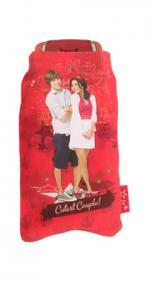 High School Musical 3 Cutest1 Mobile Phone Socks