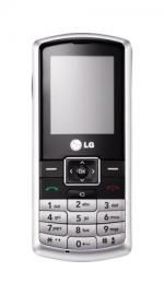 LG KP170 Mobile Phone on T Mobile PAYG