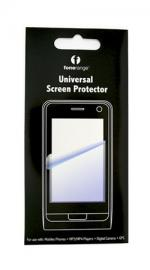 Fonerange Universal Screen Protector Pack of 2 with Height 100mm and Width 75mm