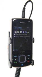 Brodit Active Cradle for Nokia 6210 Navigator