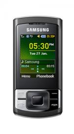 Samsung C3050 Stratus on T-Mobile PAYG Mobile Phone