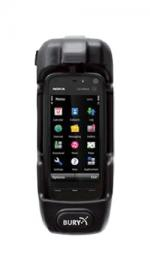 THB Bury Take and Talk Cradle for Nokia 5800