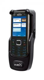 THB Bury Take&Talk Bluetooth Cradle for Nokia 6220 Classic