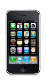 Apple iPhone 3GS Black 16GB Sim Free Unlocked Mobile Phone