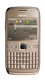 Nokia E72 Mobile Phone Unlocked Sim Free