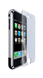 Fonerange 2 Screen Protectors for Apple iPhone 3G & 3GS
