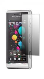 Fonerange 2 Screen Protectors for Sony Ericsson Aino