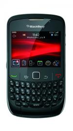 BlackBerry 8520 Curve T-Mobile Pay As You Go - Black