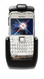 THB Bury Active 9 Cradle for Nokia E71