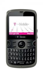 Vairy Text Black Mobile Phone on T-Mobile PAYG