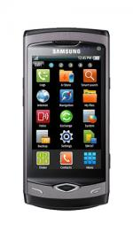 Samsung Wave S8500 on Orange Pay Monthly