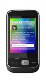 HTC Smart Black on O2 Pay as You Go