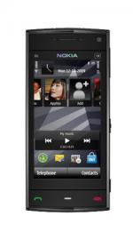 Nokia X6 Symbian Three Payg As You Go Mobile Phone