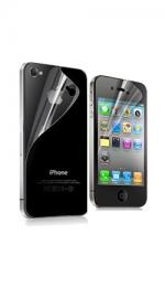 Fonerange Apple iPhone 4/iPhone 4S Screen and Back Protector