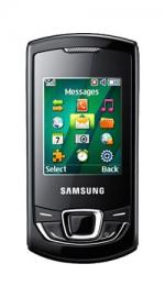Samsung Monte E2550 Pine Slider T-Mobile Pay As You Go - Black