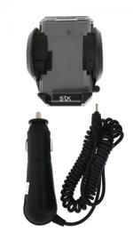 Fonerange Nokia 5230 Car Holder and In Car Charger
