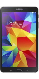 Samsung Galaxy T230 7.0 Inch Tab 4 - Black