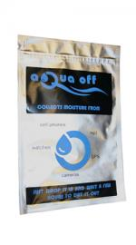 Aqua off Mobile Phone Saver - Rescue your handset drenched in the water