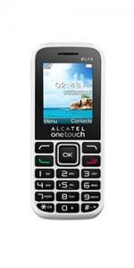 Alcatel 1040 O2 Pay As You Go Mobile Handset