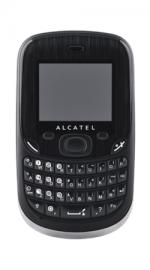 Alcatel OT-355 T-Mobile Pay as you go Mobile Phone - Carbon