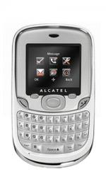 Alcatel OT-355 T-Mobile Pay as you go Mobile Phone - White
