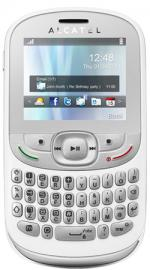 Alcatel OT-358 T-Mobile Pay As You Go Mobile Phone - White