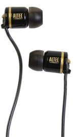Altec Lansing Muzx Core MZX206 In-Ear Headphones