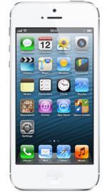 Apple iPhone 5 16GB Sim Free Unlocked Mobile Phone - White