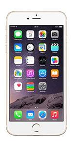 Apple Iphone 6S 32gb Simfree Mobile Phone - Gold