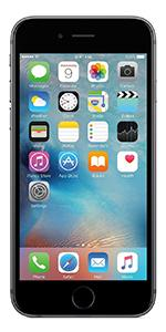Apple Iphone 6S 32gb Simfree Mobile Phone - Space Grey
