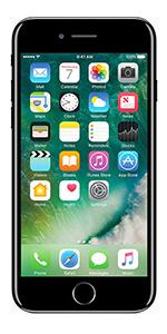 Apple Iphone 7 32GB Simfree Mobile Phone - Black