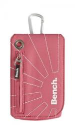 Bench Mobile Phone Pouch, Carry Case - Coral