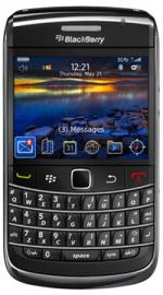 BlackBerry Bold 9700 Onyx Sim Free Unlocked Mobile Phone (Euro Spec)