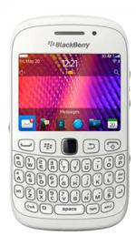 BlackBerry Curve 9320 Orange Pay as you go Mobile Phone - White