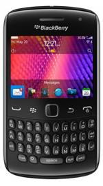 BlackBerry Curve 9360 Sim Free Unlocked Mobile Phone - Black