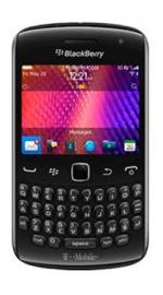 BlackBerry Curve 9360 T-Mobile Pay As You Go Phone – Black