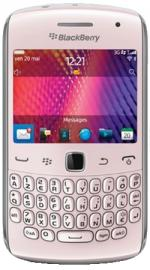 BlackBerry Curve 9360 Vodafone Pay As You Go Mobile Phone Pink