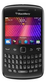 BlackBerry Curve 9360 Vodafone Pay As You Go Mobile Phone Black