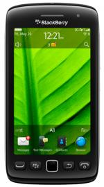 Blackberry Torch 9860 Sim Free Smartphone- 4GB- Black