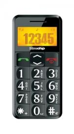 Bluechip World BC5i Big Button Sim Free Unlocked Mobile Phone