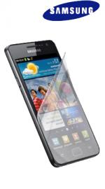 Genuine Samsung i9100 Galaxy S2 Screen Protector