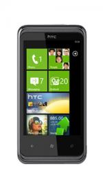 HTC 7 Pro Sim Free Unlocked Mobile Phone Black